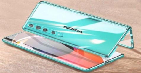 Nokia Zeno Edge Pro 2020 image