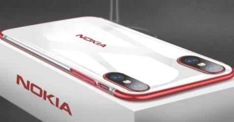 Nokia Zeno Xtreme Pro