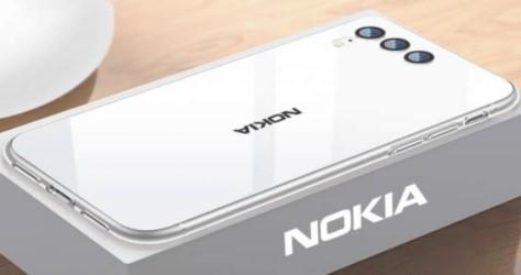 Nokia Alpha Max Lite image