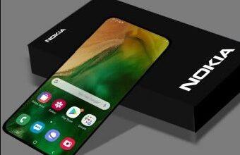Nokia Beam Lite Max 2020: 12GB RAM, Triple 108MP cameras & 7500mAh battery!