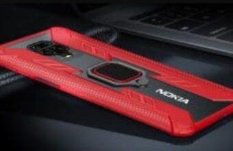 Nokia Curren Mini 2020: 10GB RAM, Triple 48MP cameras, 6000mAh battery!