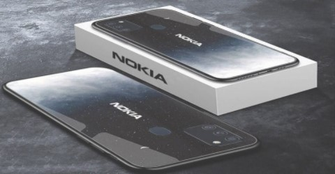 Nokia Curren Mini 2020