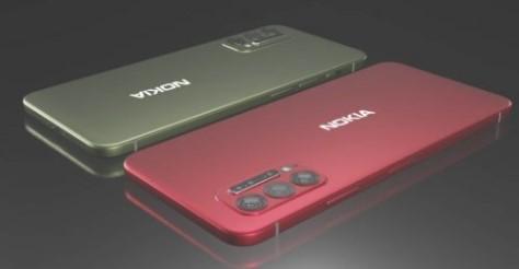 Nokia Edge Max Lite