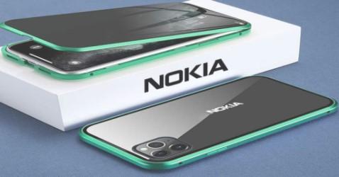 Nokia Mate Max Lite 2020 image