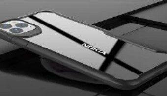 Nokia Mate Ultra Premium 2020: 16GB RAM, Quad Camera, 7500mAh Battery!