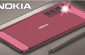 Nokia Play 2 Max 2020: 16GB RAM, 64MP Cameras & 8000mAh Battery!