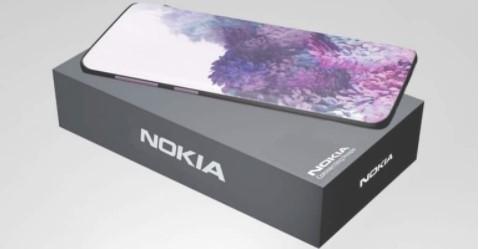 Nokia X2 Pro Premium 2020