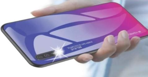 Sony Xperia Edge Lite 2020