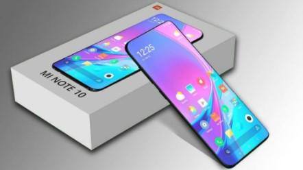 Xiaomi Redmi Note 10 5G 2020