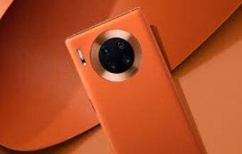 Huawei Mate 30E Pro 5G: 12GB RAM, 50MP primary camera, 4500mAh battery!