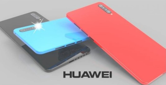 Huawei Mate 50 Pro 2021