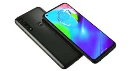 Motorola Moto E7 2020