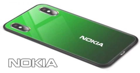 Nokia Alpha Plus