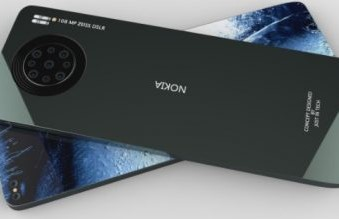 Nokia Beam Plus Max: 12GB RAM, 108MP Cameras and 7500mAh Battery!