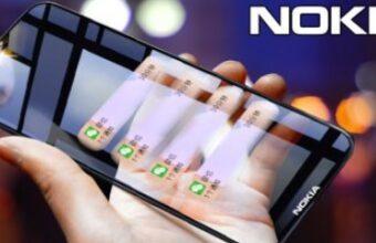 Nokia Mate Edge Pro: 12GBRAM, Quad cameras, and 7900mAh battery!