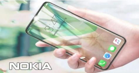 Nokia Maze Edge Xtreme 2020