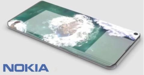 Nokia Maze Edge Xtreme