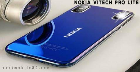 Nokia Vitech Pro Lite 2020