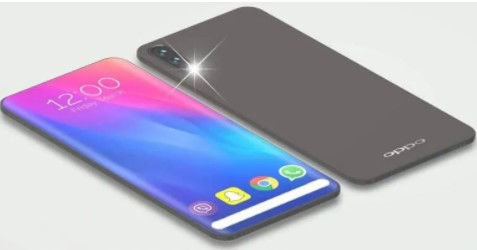 OPPO A97 specifications
