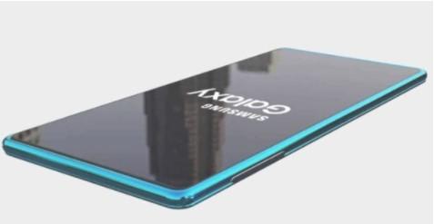 Samsung Galaxy F41 Ultra 2021