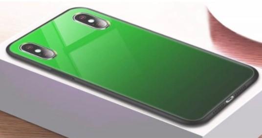 Samsung Galaxy M52 image
