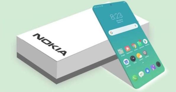 Nokia 11 Sirocco