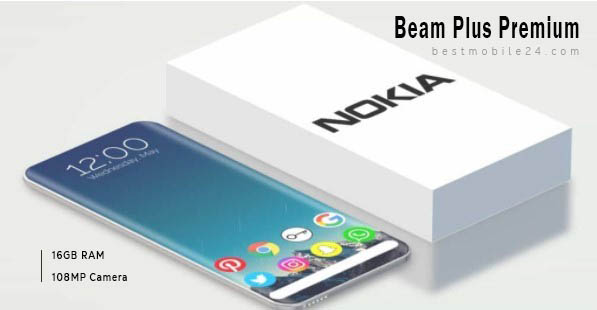 Nokia Beam Plus Premium