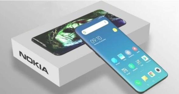 Nokia C2 2021