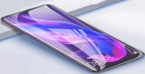 Nokia Edge Max PureView