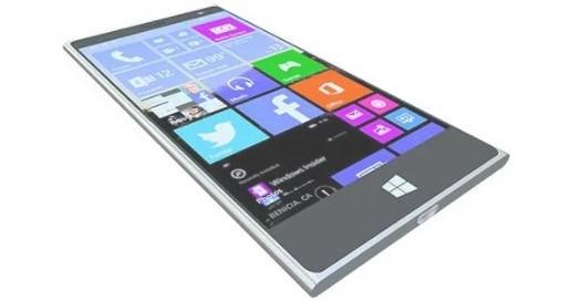 Nokia Lumia 2021 specs