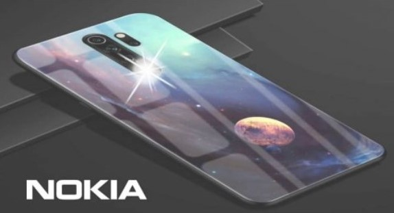 Nokia McLaren Compact