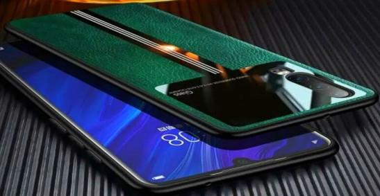 Nokia McLaren Pro Max