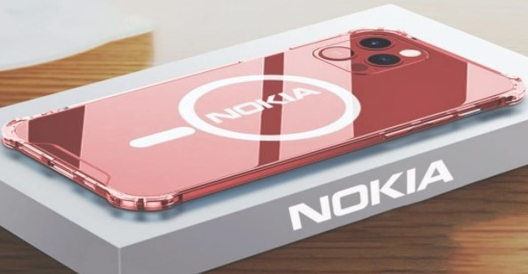 Nokia X100 image