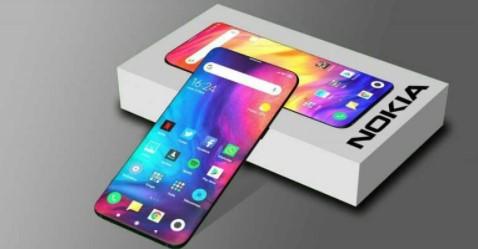 Nokia Zeno Pro Lite