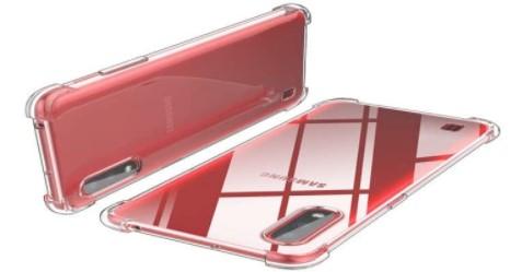 Samsung Galaxy A02 image