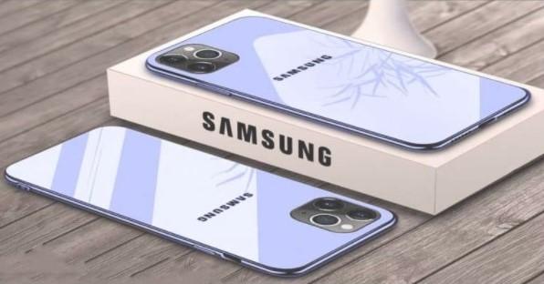 Samsung Galaxy S41 image