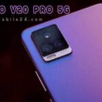 Vivo V20 Pro 5G specs