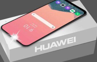 Huawei Mate 60 Pro: 12GB RAM, Kirin 9000 5G chipset & Price!