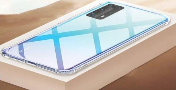 Huawei Mate 60 Pro 2021