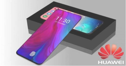 Huawei Mate X4 2021