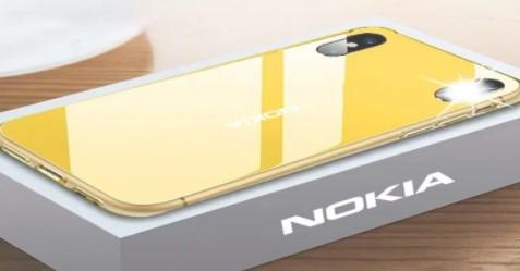 Nokia Edge Mate Xtreme