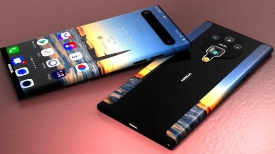 Nokia N73 5G