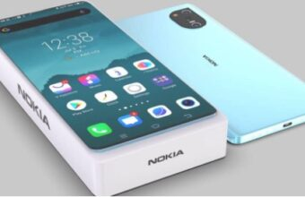 Nokia Swan Hybrid 2021 specs: 16GB RAM, Quad 108MP cameras!