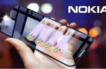 Nokia Swan Pro Lite 2021: 64MP cameras, 12GB RAM, and Price!