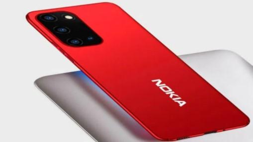 Nokia X90 Premium 2021 image