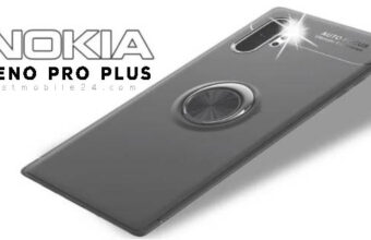 Nokia Zeno Pro Plus 2021 Price, Release Date, Specs and Review!