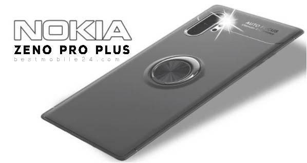 Nokia Zeno Pro Plus 2021
