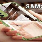 Samsung Galaxy A32 image