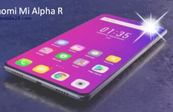 Xiaomi Mi Alpha R: Specs, Price, Release Date, Features, and Review!
