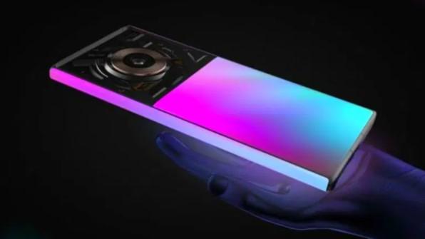 Xiaomi Mi Mix 5 Ultra 2021